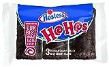 Hostess HoHos, Original Chocolate, 3 Ounce, 6 Count