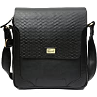 Cuzdan Men Leatherette Messenger Bag