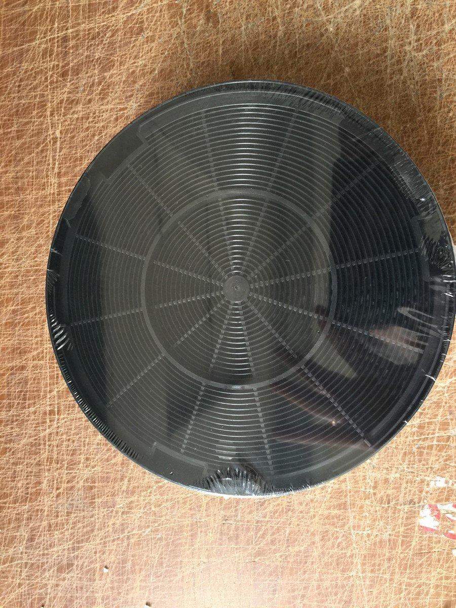 Coppia filtri cappa legno Filippo Coppari