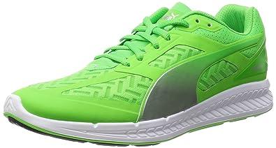 190eb61e0f0d85 PUMA Ignite Pwrcool Running Shoes - 7 - Green