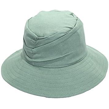87c764cc37457 Amazon.com   Sportmusies Bucket Hats for Men Women