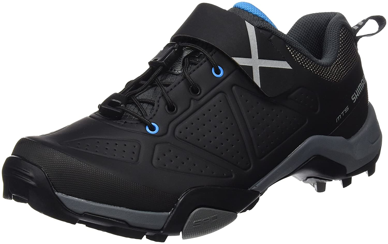 Shimano SH-MT5L - Zapatillas - Negro 2018 45 EU|Negro (Black)