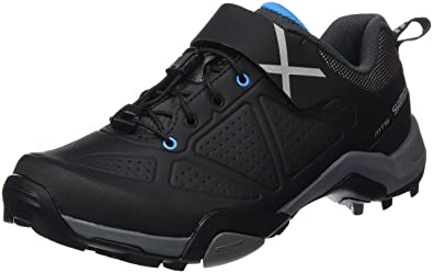 Shimano Mens Shmt5og470sl00 Road Cycling Shoes, Black, 12.5 UK