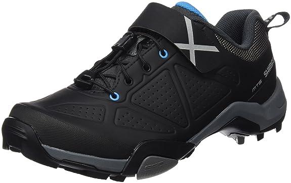 Shimano SH-MT5L - Zapatillas - Negro 2018: Amazon.es: Zapatos y complementos