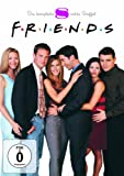 Friends - Die komplette Staffel 08 [4 DVDs]