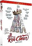 Le roi de coeur édition Prestige [Blu-ray] [Édition Royale]