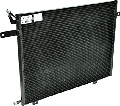 Universal Air Conditioner CN 22037PFC A//C Condenser