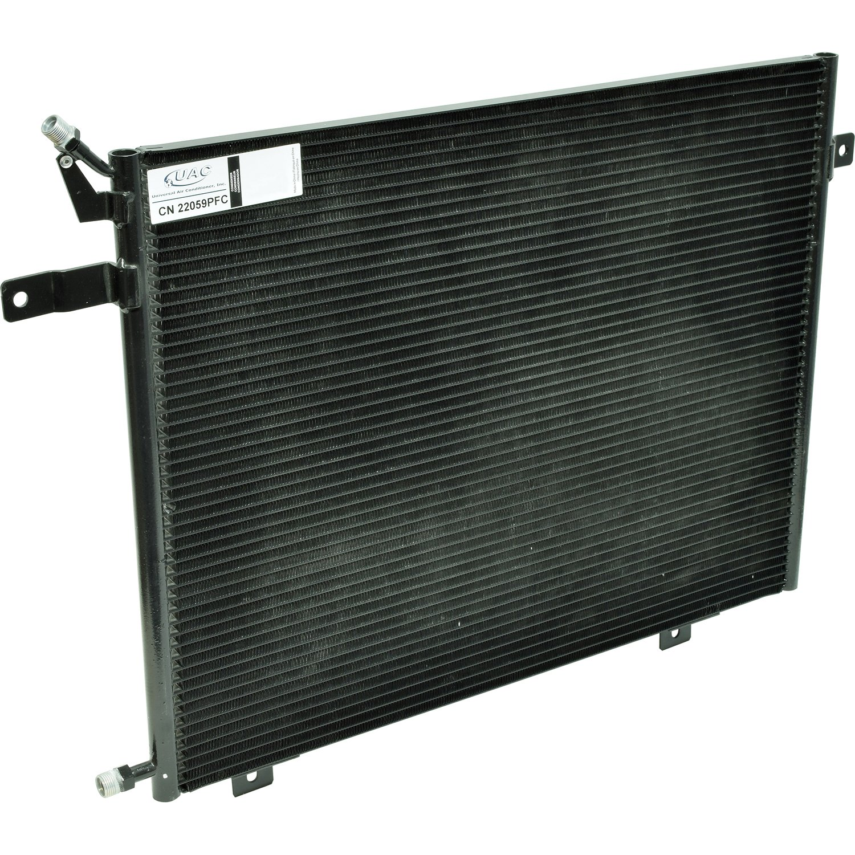 Universal Air Conditioner CN 22059PFC A/C Condenser