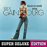 Histoire de Melody Nelson (Super Deluxe Edition)