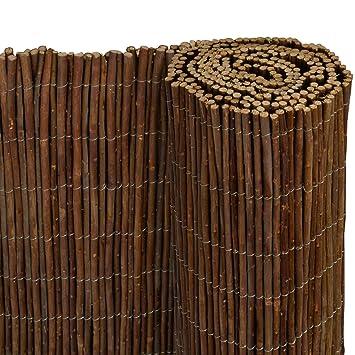 Sol royal® sicht schutzmatte weide   120x500 cm   effektiver ...