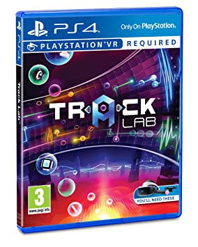 Giochi per Console Sony Entertainment Track Lab VR: Sony ...