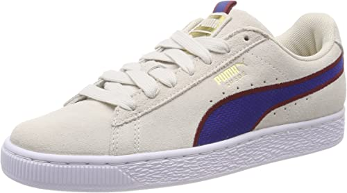 PUMA Suede Classic Sport Stripes, Sneakers Basses Mixte Adulte