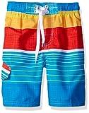 Amazon Price History for:Kanu Surf Boys' Viper Stripe Swim Trunk