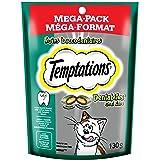 TEMPTATIONS Cat Treats, Dental, 130g (7 Pack)