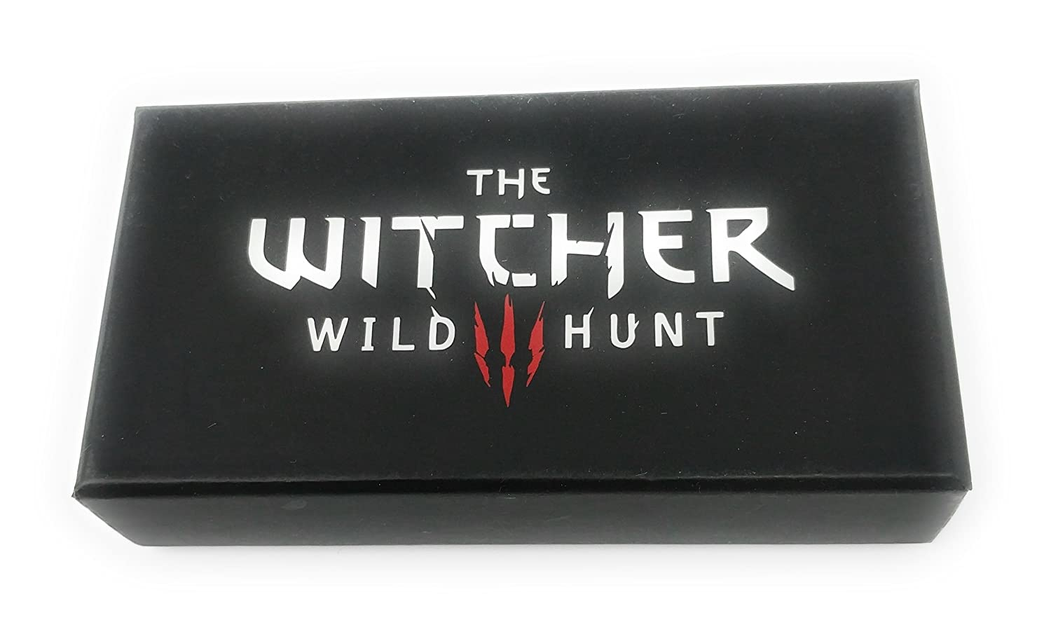 Witcher 3 Wild Hunt Bottle Stopper Loot Crate Gaming /並/行/輸/入/品