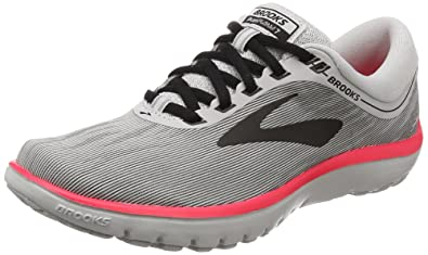 ec631624b47 Brooks Women s PureFlow 7 Running Shoe  Amazon.ca  Shoes   Handbags