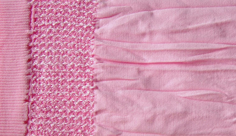 Pink Sleeve Extender