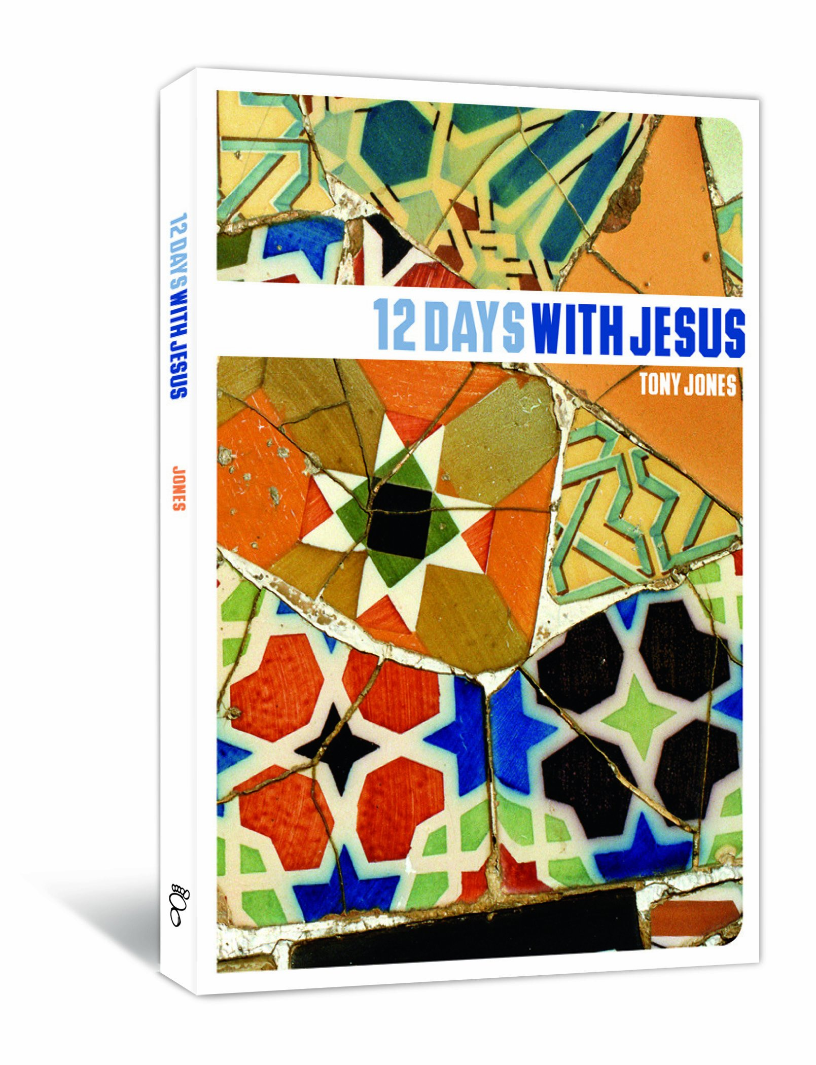 Download 12 Days with Jesus ebook