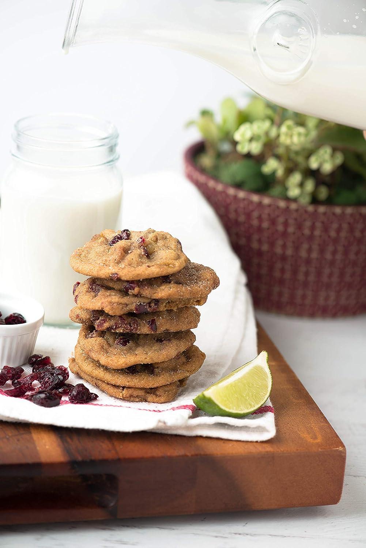 Bocadillos Keto saludables con chips de chocolate, galletas ...