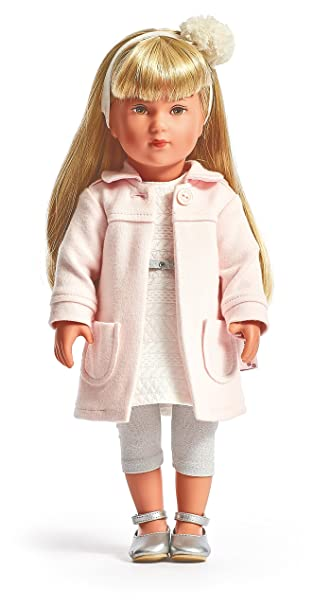 0141611 Käthe Isabel Fashion DollGiocattoli Girl Kruse UzpVSM