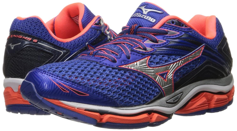 Para Mujer Mizuno Ola Enigma 6 Zapatos Para Correr Opinión tr0SctWBTr