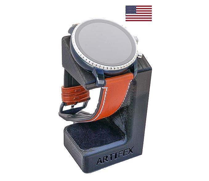 Artifex Design - Soporte de carga para reloj inteligente Fossil Q ...