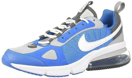 0db64d46 Nike Air MAX 270 Futura_AO1569-003 Tenis para Correr para Hombre,  Multicolor, 10