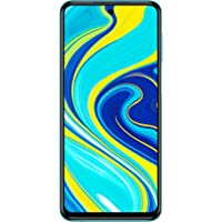 Xiaomi Redmi Note 9S 4/64GB Aurora blue inclusief Koptelefoon