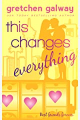 This Changes Everything (Oakland Hills Book 4) Kindle Edition