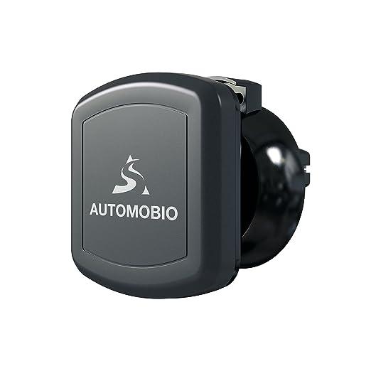 203 opinioni per Porta cellulare magnetico auto –ruotabile a 360°- Aggancio semplice e sicuro