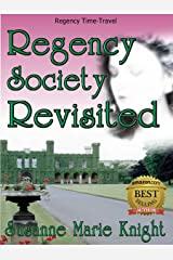 Regency Society Revisited Kindle Edition