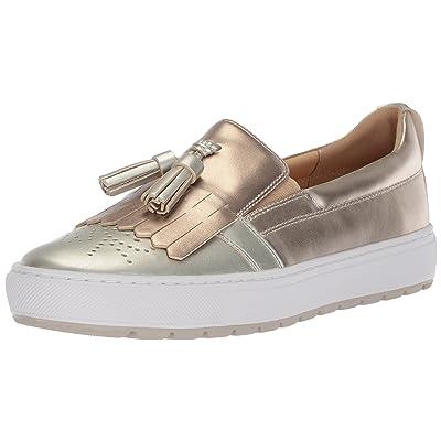 Geox Women's BREEDA 13 Sneaker   Fashion Sneakers