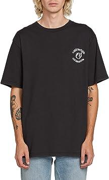 Volcom Camiseta Conception Negro: Amazon.es: Deportes y aire libre