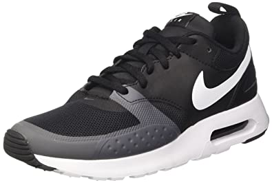 another chance d0c73 0bf50 Nike Men s Air Max Vision Low-Top Sneakers, (Black White-Dark