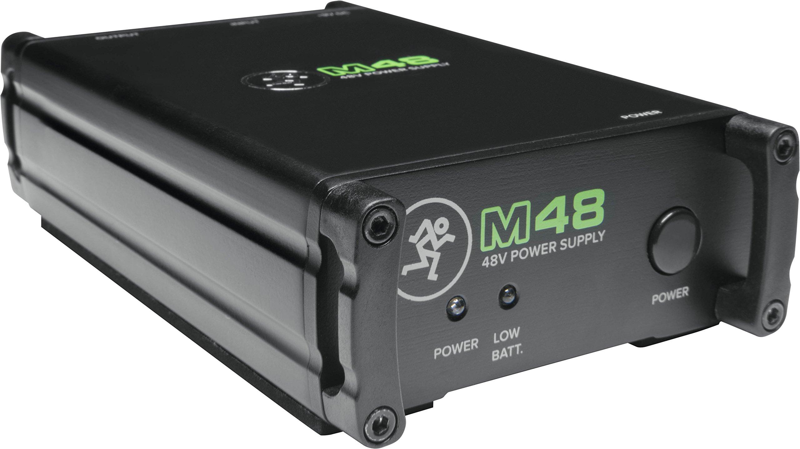 Mackie Phantom Power Supply (M48)