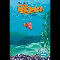 Finding Nemo Junior Novelization