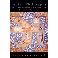 Indian Philosophy: An Introduction to Hindu and Buddhist Thought
