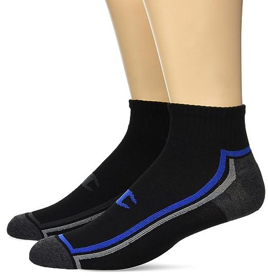f377977e308 Champion Men s Ankle Training Socks 3-Pack