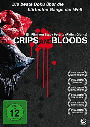 Crips And Bloods Amazon De Stacy Peralta Dvd Blu Ray