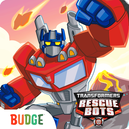 Transformers Rescue Bots : Disaster Dash ()