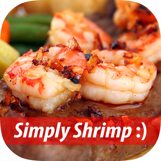 Easy Healthy Shrimp Recipes - Best Tasty Simple Shrimp Dish Menus For Everyone, Let's ()