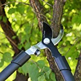 FLORA GUARD 26-Inch Bypass Lopper, Makes Clean