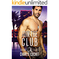 Join the Club: Four Kings Security Book Three