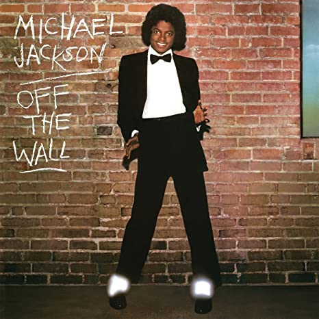 Off The Wall : Michael Jackson: Amazon.it: Musica