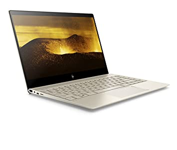 HP ENVY 13-ad106ng 13 Zoll Notebook Test