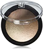 e.l.f. Studio Baked Highlighter 0.17 oz (5g) - Moonlight Pearls