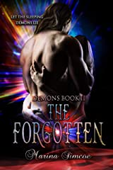 The Forgotten (Demons Book 2) Kindle Edition