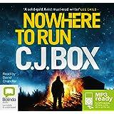 Nowhere to Run: 10