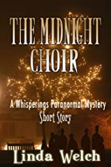 The Midnight Choir: A Whisperings Paranormal Mystery Short Story Kindle Edition