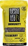 Tiesta Tea, Immunity Fireberry, 1 Pound